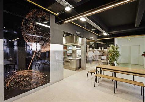 ecole cuisine ecole de cuisine thierry marx mathilde de l ecotais designer directrice artistique