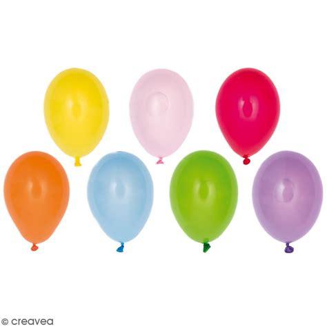 cuisine moleculaire mini ballons de baudruche design yey multicolore 10 cm 12 pcs ballon de baudruche