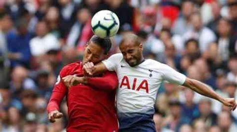 Tottenham Hotspur vs Liverpool Highlights & Full Match