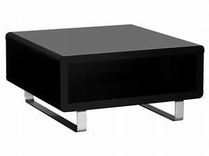Soldes Table Basse : table basse bois soldes ~ Teatrodelosmanantiales.com Idées de Décoration