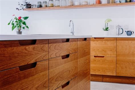 wood veneer kitchen cabinets cheap kitchen cabinets ideas how to furnish your kitchen