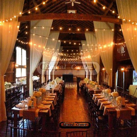 the barns at wesleyan ct rental s farm tables and chiavari chairs at the barns