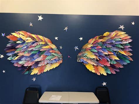 spreading  wings summit school  nyack