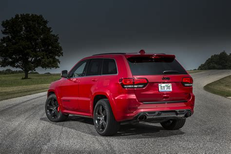 trackhawk jeep cherokee jeep grand cherokee trackhawk 2017 hd wallpapers free download