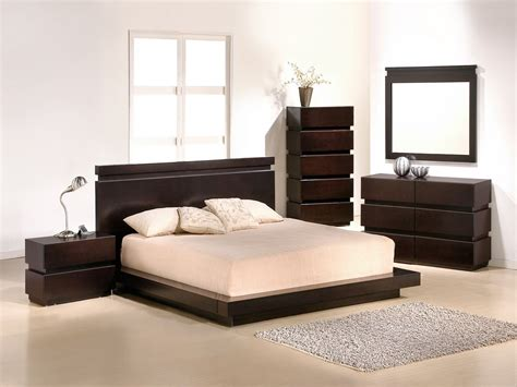 Affordable Bedroom Ideas by Affordable Contemporary Bedroom Furniture Design Idea