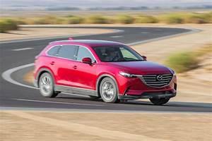 Mazda Cx 9 2017 : mazda cx 9 2017 motor trend suv of the year finalist motor trend ~ Medecine-chirurgie-esthetiques.com Avis de Voitures