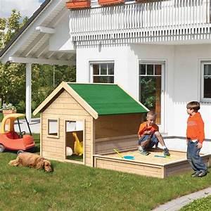 Mein Gartenshop24 : karibu sandkasten f r spielhaus hobbit 2 mein kids pinterest sandkasten ~ Orissabook.com Haus und Dekorationen