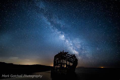 Night Sky Images Mark Gotchall Photography