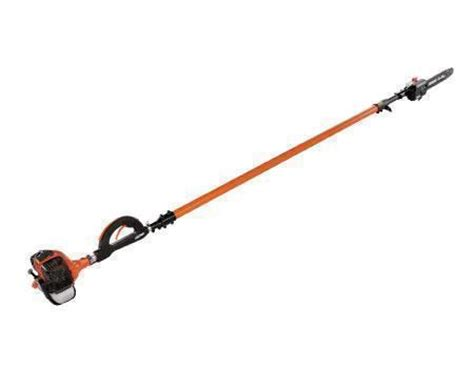 echo tree trimmer wanted pole saw gas powered central ottawa inside 3518