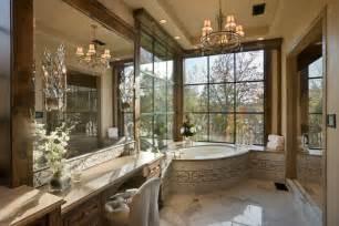 Rustic Faucets Bathroom