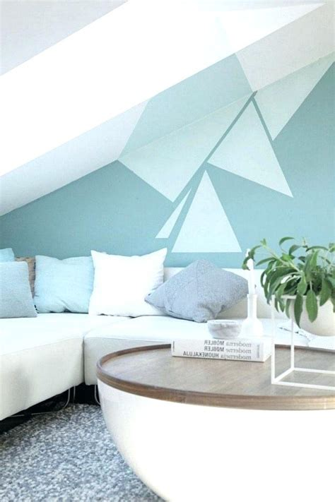 Wandgestaltung Wohnzimmer Muster by Schlafzimmer Wandgestaltung Muster Tapeten Im Mit