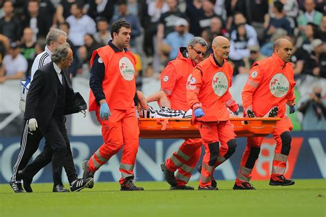 Claudio Marchisio Injury: Updates on Juventus Midfielder's ...