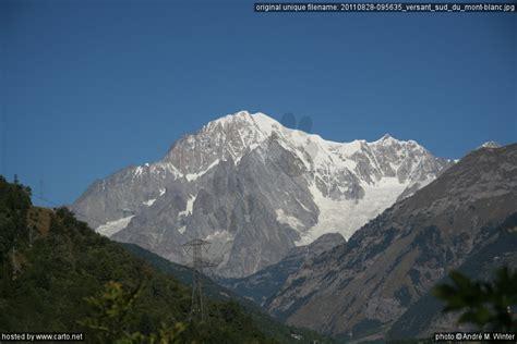 ou se trouve le mont blanc 28 images les plus hauts sommets du monde jesuiscultive ou se
