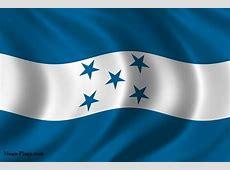 Honduras Flag, Honduran Flag image