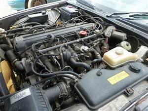 Buy Used 1991 Jaguar Xj6 Sovereign Sedan 4