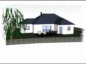 Leboncoin En Bretagne : arteco178 maison plain pied bretagne youtube ~ Medecine-chirurgie-esthetiques.com Avis de Voitures