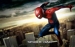 The Amazing Spiderman Hd Wallpaper | Best Wallpapers