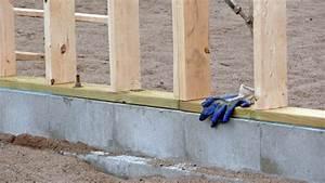 Fundament Für Gerätehaus : gartenhaus kaufen das richtige fundament f rs gartenhaus ~ Lizthompson.info Haus und Dekorationen