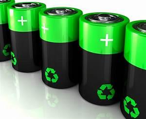 Chemists Improve On Renewable Energy Batteries