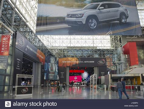 Boat Show Javits Center 2017 by Javits Center Stock Photos Javits Center Stock Images