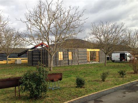 maison ossature bois dordogne soci 233 t 233 espitbois exemple de r 233 alisation de maison ossature bois en p 233 rigord dordogne
