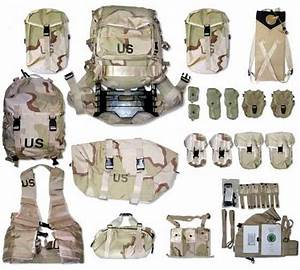 Modular Lightweight Load Carrying Equipment  Molle  What