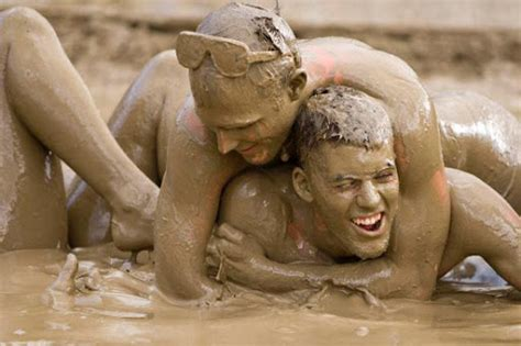 dirty fun  mud festival hd latest tamil actress