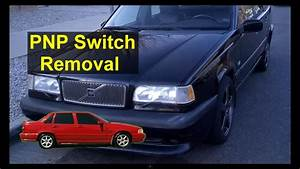 Pnp Park Neutral Position Switch Replacement Cleaning