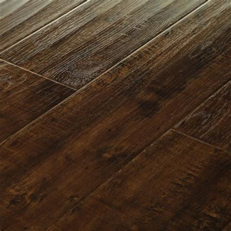 laminate flooring distressed wood aj trading eastorean flooring new mega clic distressed baroque collection features a nicer bevel