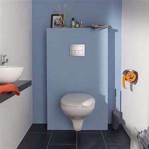 Wc Suspendu Castorama : pack wc suspendu imageo castorama wc pinterest wc ~ Melissatoandfro.com Idées de Décoration