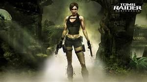 Tomb Raider Lara Croft Game