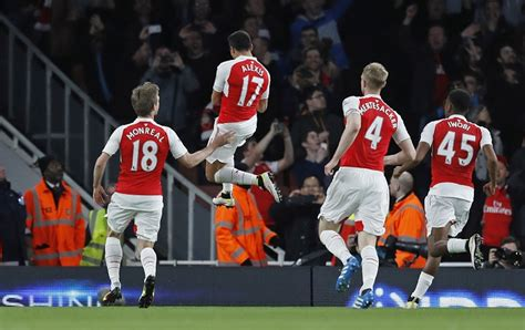Watch EPL live: Sunderland vs Arsenal live streaming and ...
