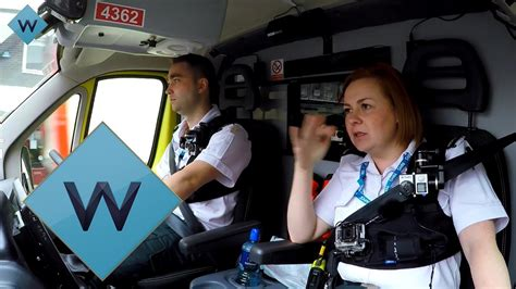 ambulance     cardiac arrest  youtube
