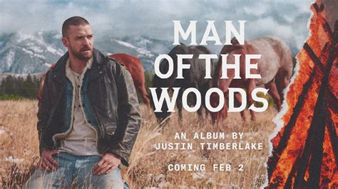 """Justin Timberlake's """"Man Of The Woods"""" Album Review ..."""