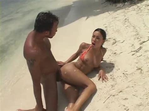 Hot Sandy Sex On The Beach Third World Media Free Porn