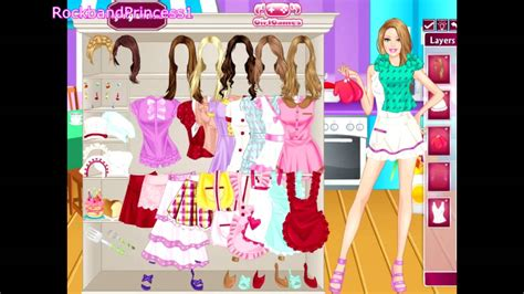 cuisine r馗up free dress up chef cooking