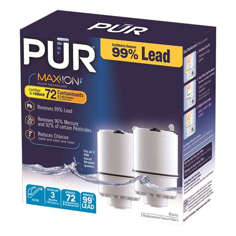 pur water filter sink adapter replacement pur faucet mount replacement water filter leaking