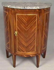 restauration meuble louis xvi en placage de prunier With meuble louis xvi
