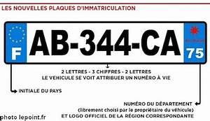 Numéro De Plaque D Immatriculation : plaques d 39 immatriculation paris partir de 20 ~ Maxctalentgroup.com Avis de Voitures