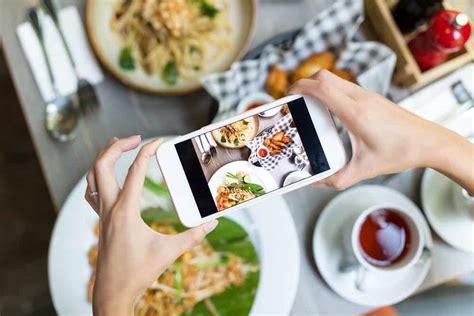 restaurant marketing  social media tips  tricks