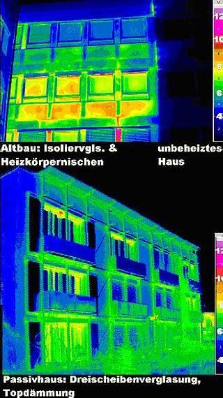 Waermebruecken Die Groessten Schwachstellen Am Haus by Passivhaus Hems Renewables