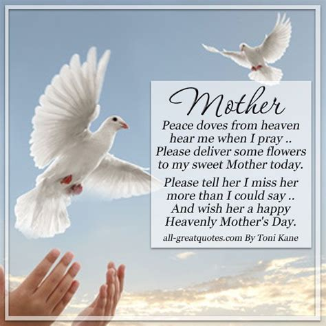 mothers day memorial cards archives mothers day