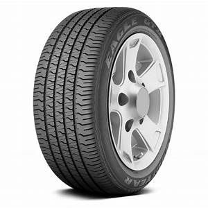 goodyear tire 275 45r 20 106v eagle gt ii all season With goodyear eagle gt white letter tires