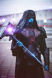 Ronan the Accuser - Guardians of the Galaxy by ...