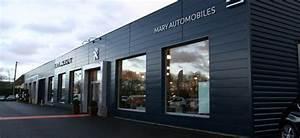 Peugeot Mary : mary automobiles saint lo votre point de vente peugeot ~ Gottalentnigeria.com Avis de Voitures