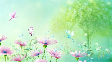 Springtime Backgrounds Pictures  Wallpaper Cave