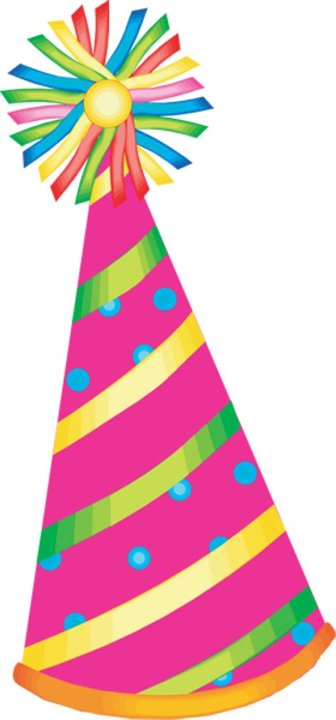 Birthday Hat Clipart Hat Clipart Clipart Suggest