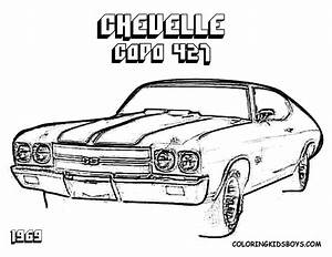 free coloring pages of z28 With chevy camaro rs
