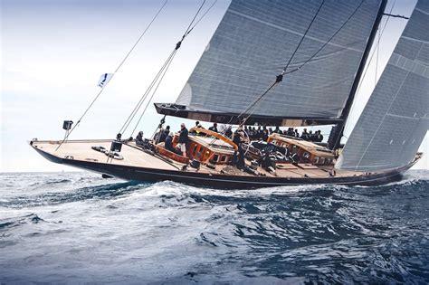 J Boats Yachts by Lionheart Pendennis Shipyard