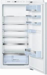 Frigo Encastrable Dimension : r frig rateur encastrable 1 porte bosch kil42af30 ~ Premium-room.com Idées de Décoration